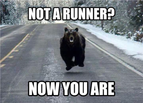 20140526 - Not a Runner - Now You Are