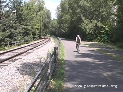 Rails with Trails